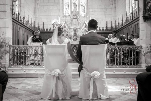 Studio Gabin | Photographe de mariage en Charente