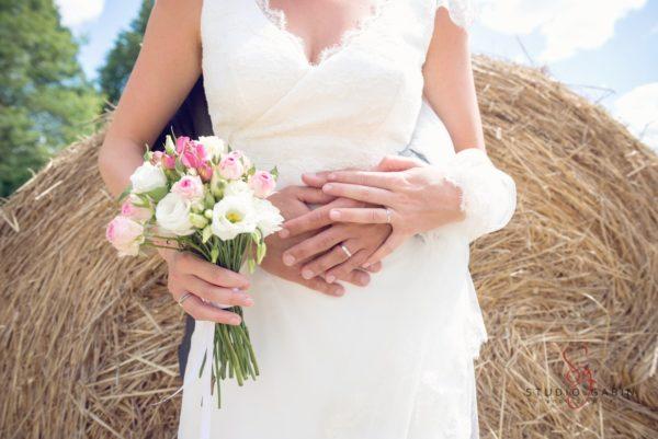 Photographe de mariage en Charente | Studio Gabin - Photographe