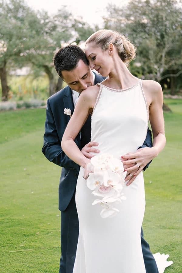 Photos de mariage : misez sur la spontanéité pour votre grand jour ! | Studio Gabin - Photographe
