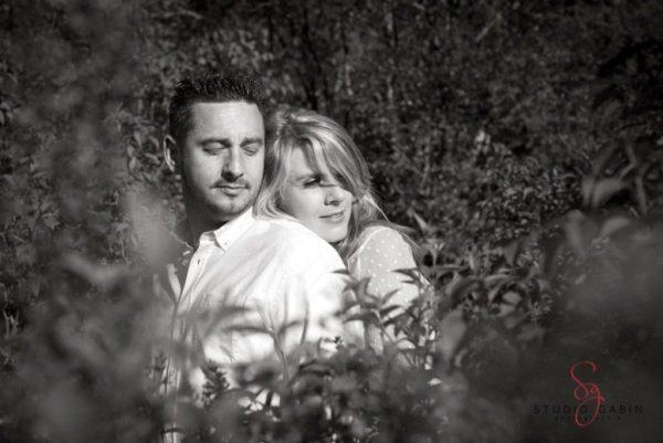 Séance photo de couple au Parc Majolan de Blanquefort | Studio Gabin - Photographe