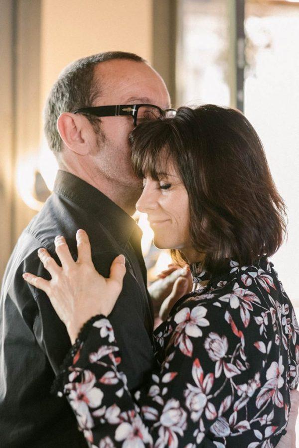Shooting en amoureux pour Christelle & Éric : un reportage « so romantic » du Studio Gabin ! | Studio Gabin - Photographe