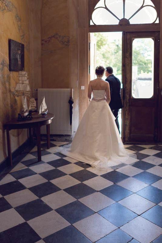 Studio Gabin | Mariage au Domaine de Lucain