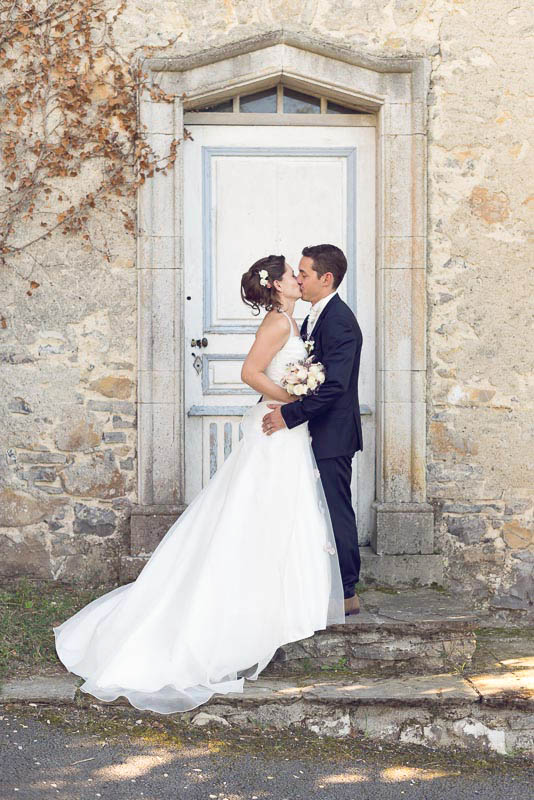 Mariage au Domaine de Lucain | Studio Gabin - Photographe