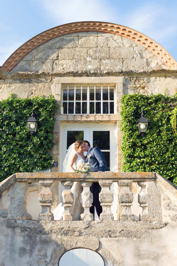 Photographe de mariage dans le Sauternes | Studio Gabin - Photographe