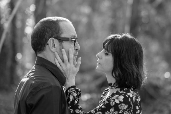 Studio Gabin | Shooting en amoureux pour Christelle & Éric : un reportage « so romantic » du Studio Gabin !
