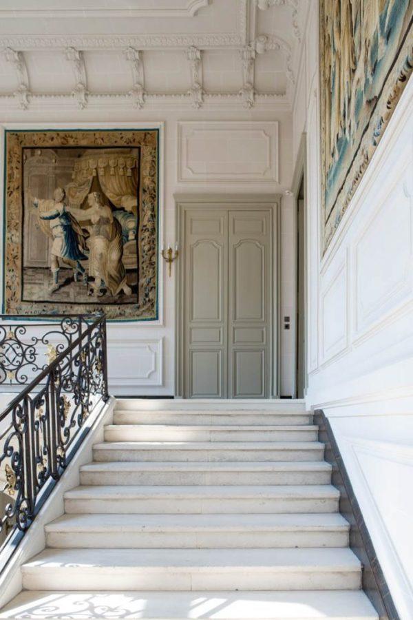 Studio Gabin | Reportage photo à l'hôtel de La Tresne