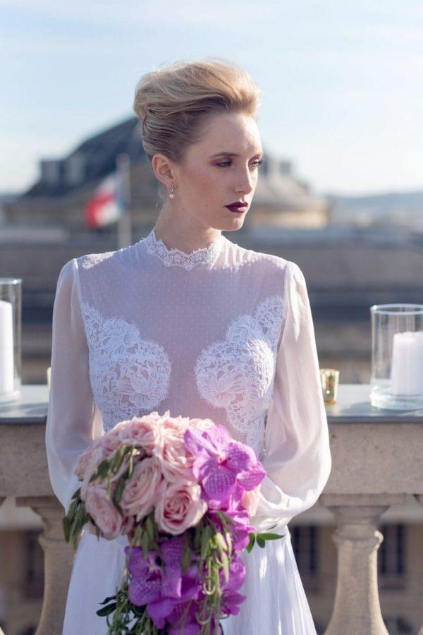 Wedding Hannah & Jarrod à Bordeaux | Studio Gabin - Photographe