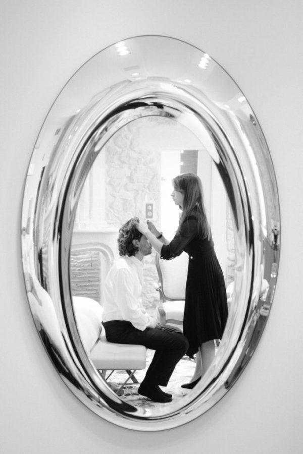 Studio Gabin | Le Studio Gabin signe un nouveau reportage mariage haut-de-gamme et international !