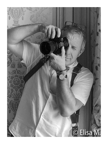 Séance photos engagement au Château d'Arsac | Studio Gabin - Photographe